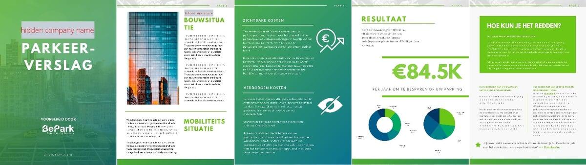 report quiz cost nl-3
