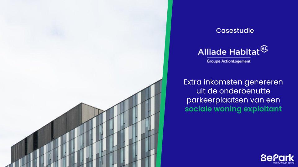NL case study Alliade
