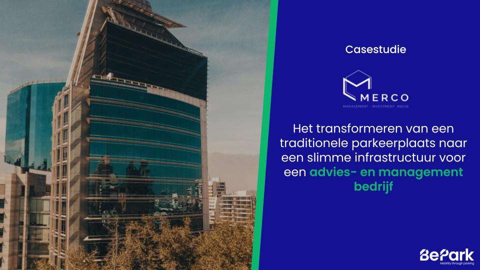 NL Case study Merco